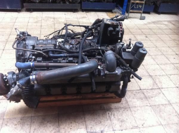 Mercedes-Benz OM457HLA / OM 457 HLA