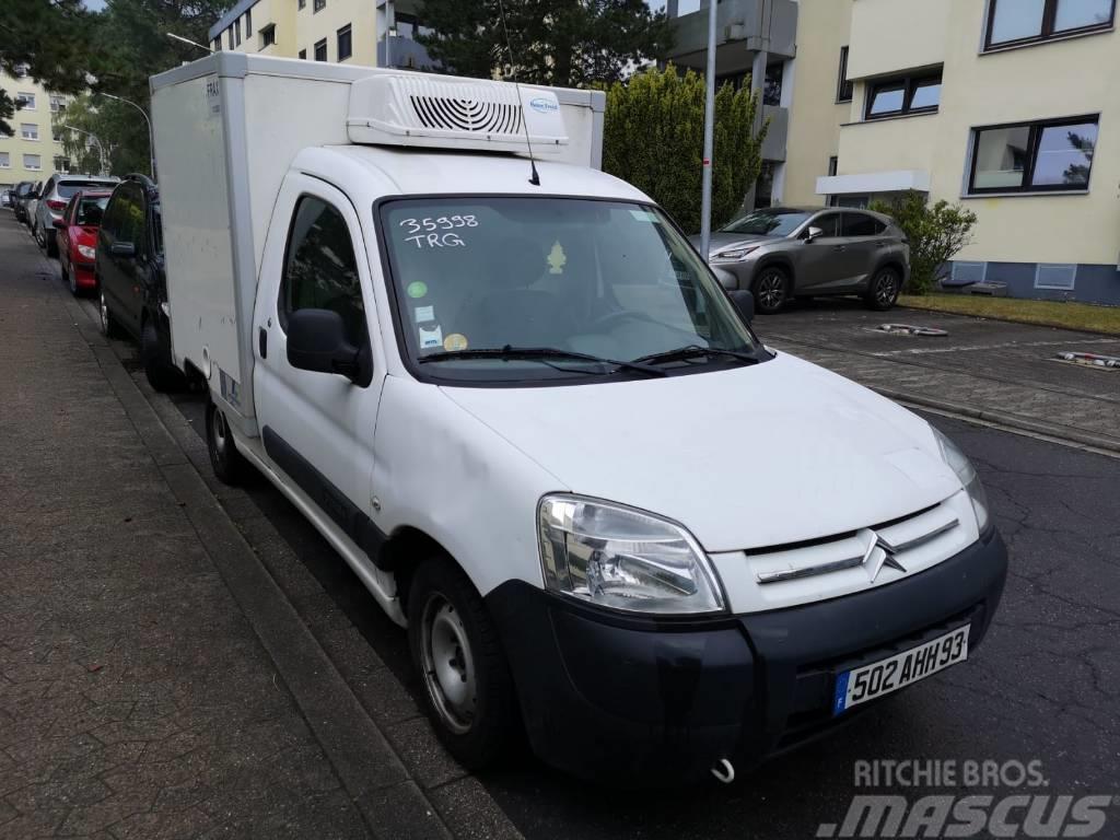 Citroën Berlingo Kühlwagen / - 20 ° C