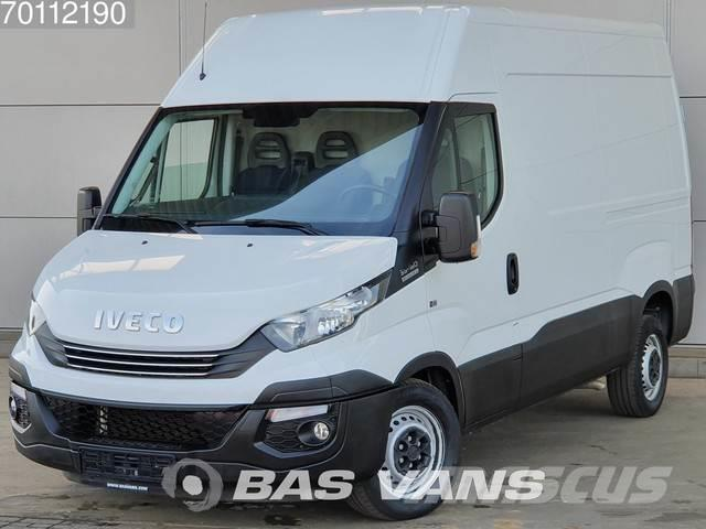 Iveco Daily 35S18 3.0L 180pk Automaat Navi Camera 3500kg
