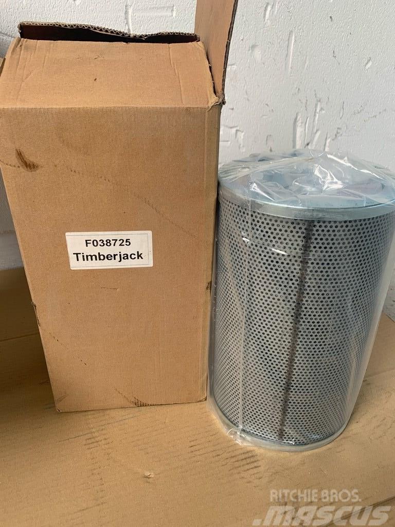 Timberjack F038725