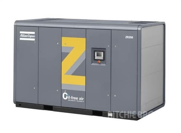 Atlas Copco ZR 400