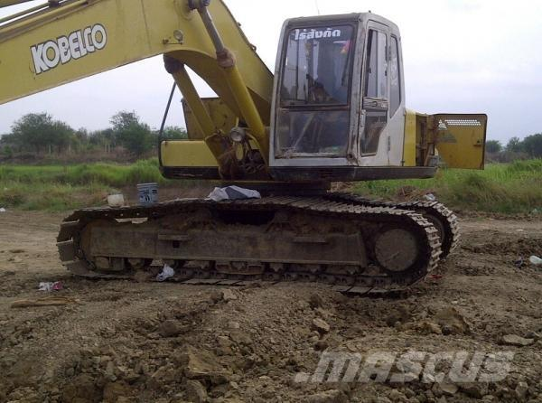 Kobelco SK200-III