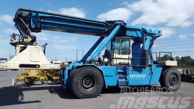 Kalmar DRS45-40