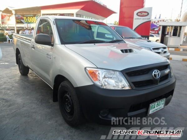 Toyota VIGO B-CAB