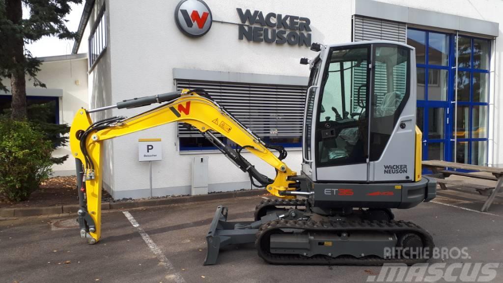 Wacker Neuson ET35 Edition B1.0
