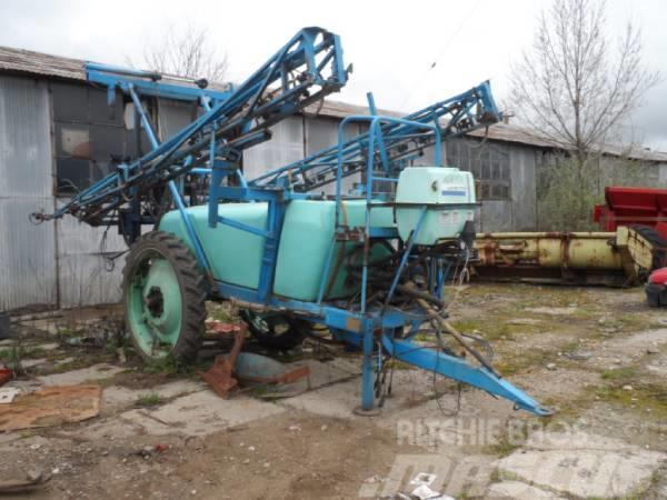 Berthoud Alba 2200
