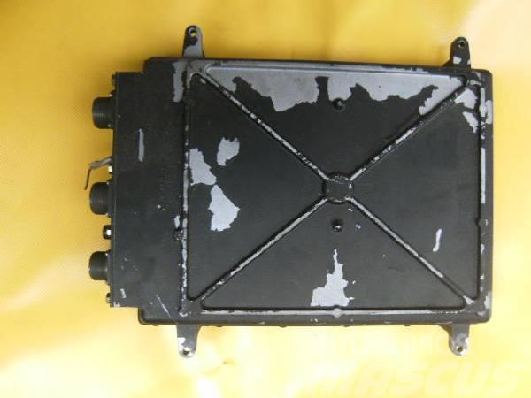 Mercedes-Benz Steuergerät Voith Getriebe 854.2