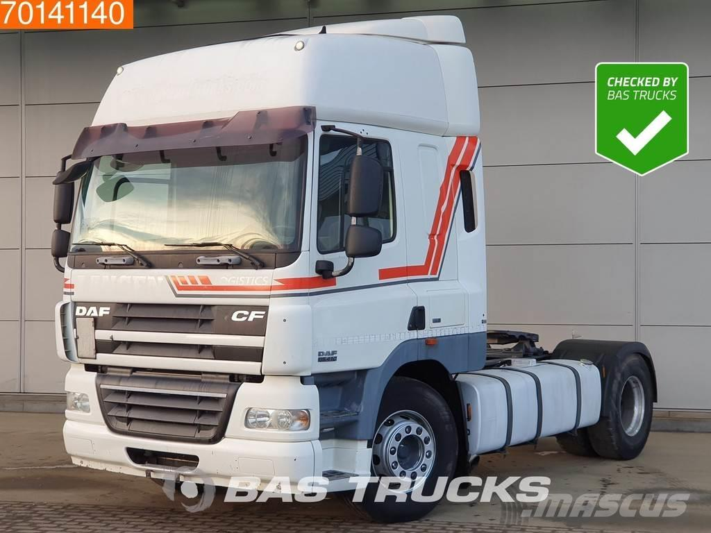 DAF CF85.410 4X2 SC Euro 5