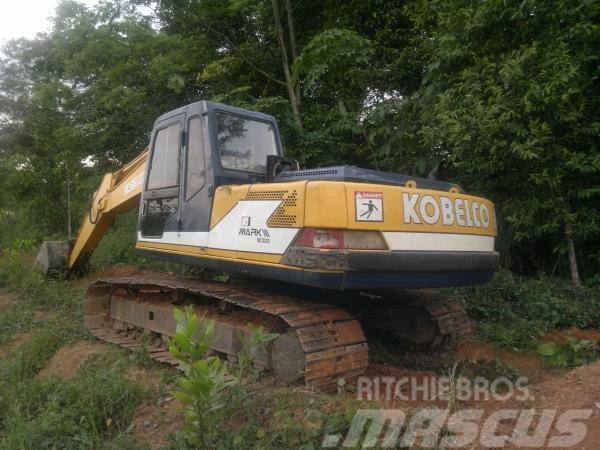 Kobelco SK-200-3