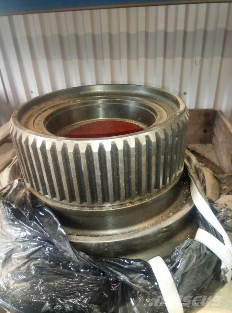 [Other] Wheelhub BELL B40D