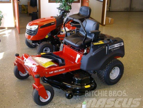 Massey Ferguson Mf 50 : Used massey ferguson zt riding mowers for sale