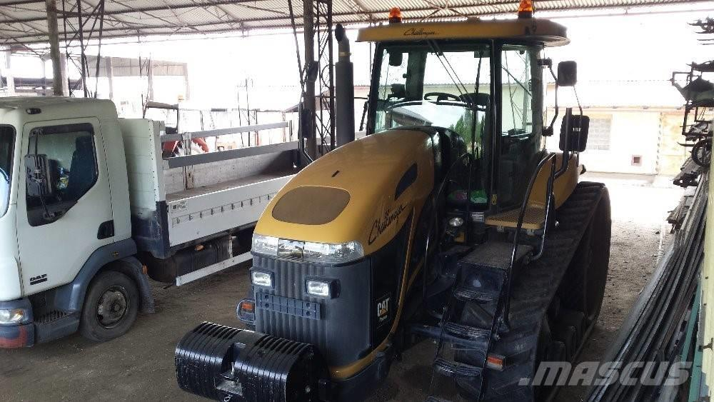 Challenger MT 765 B