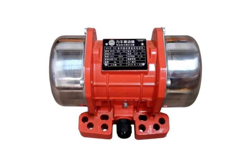 Sino Plant External Vibrator 24v