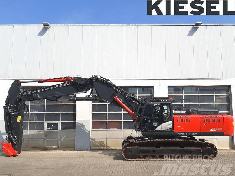 Hitachi KTEG KLS400-6