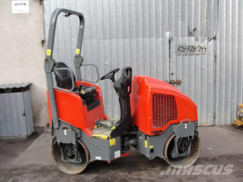 Wacker Neuson Walec Roller RD16-100