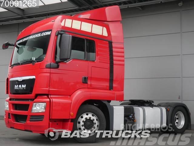 MAN TGS 18.400 LX 4X2 Euro 5 Automatic