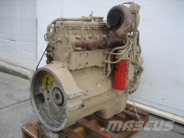 Used Cummins ISL 400 engines Price: US$ 14,265 for sale ...