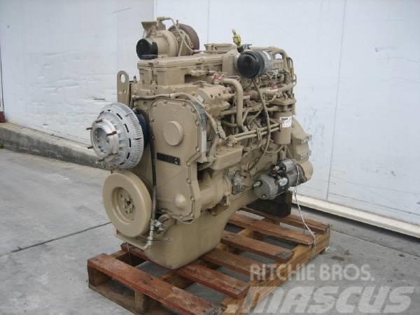 Used Cummins Isl 400 Engines Price   14 453 For Sale