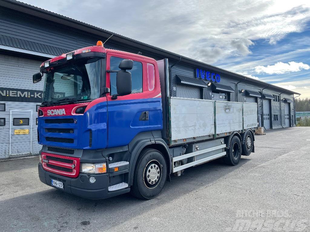 Scania R500 6x2*4