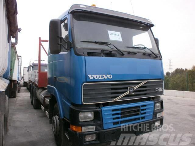 Volvo FH12 420