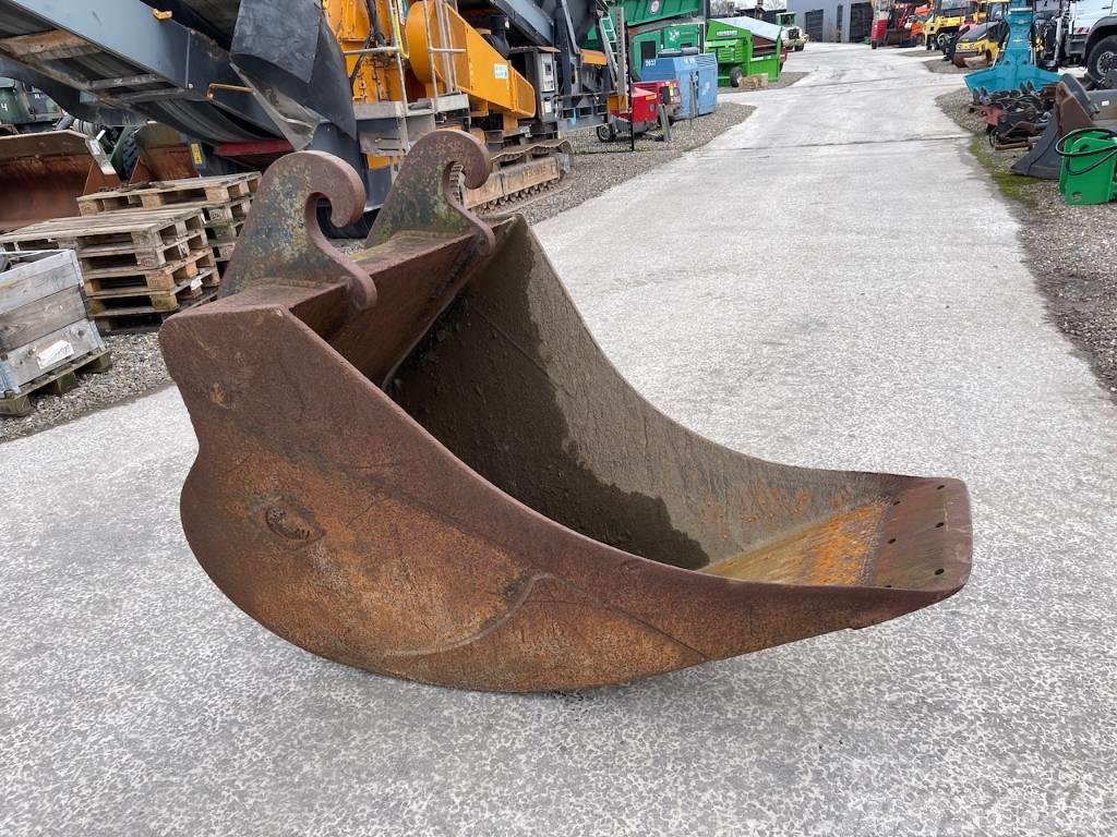 [Other] Talud bak / Embankment bucket 54-114cm Verachtert