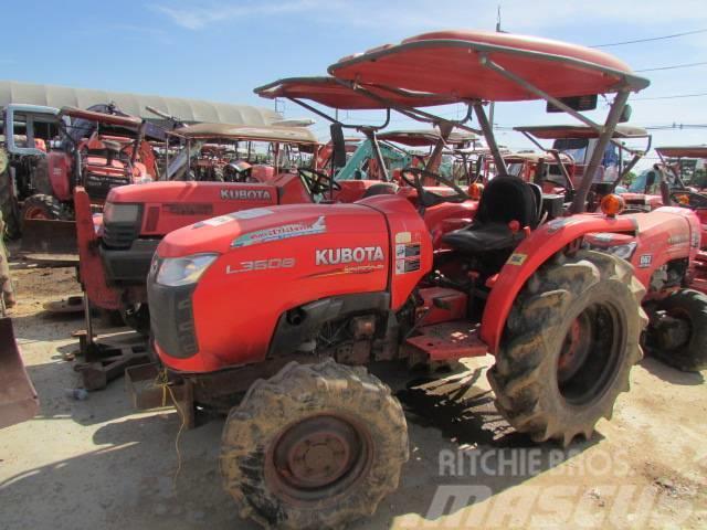 Kubota L 3608