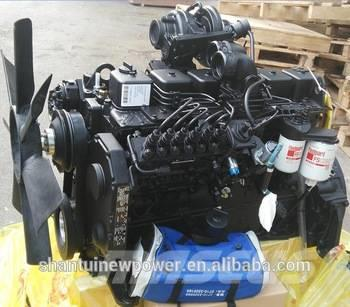 Cummins 6BTAA5.9-C205 diesel engine assy
