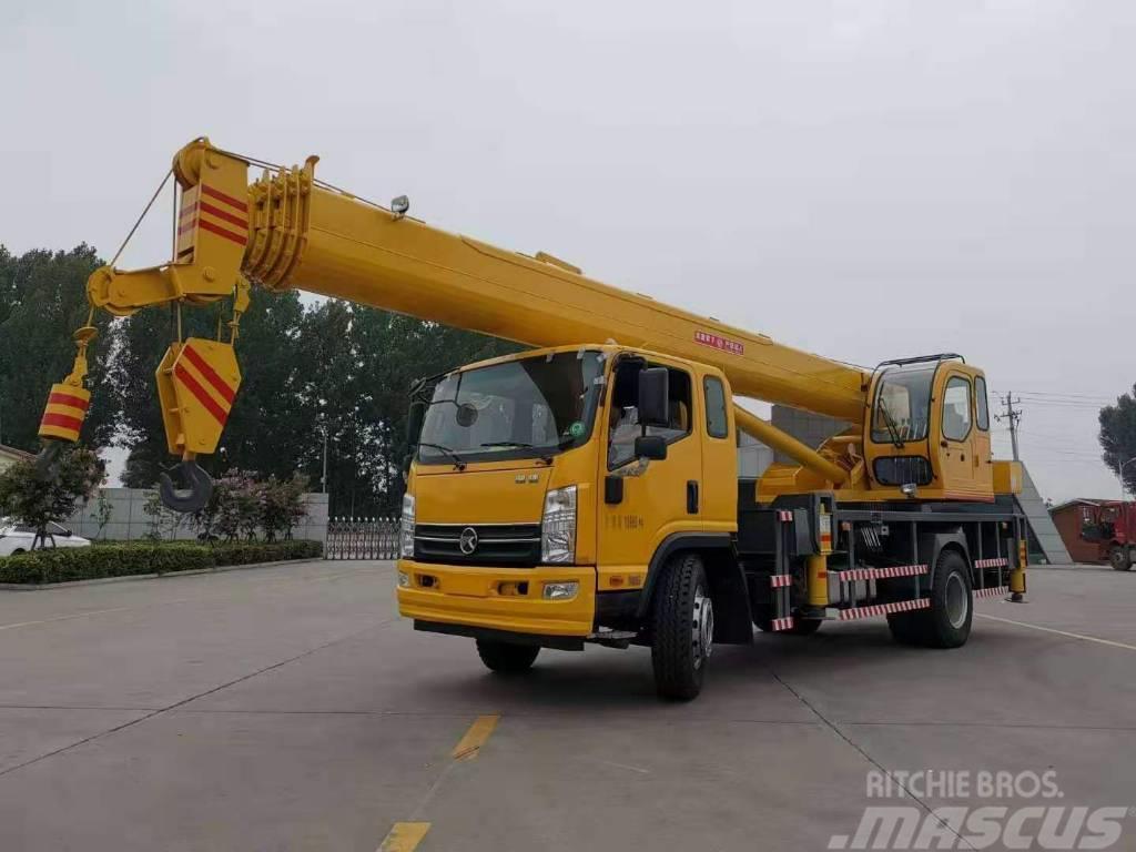 Cathefeng crane FK-16T