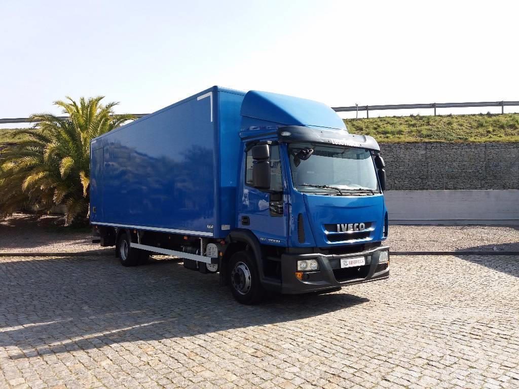 Iveco Eurocargo ML 120 EL22/P