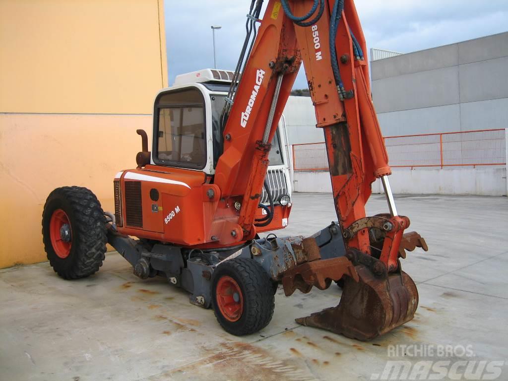 Euromach 8500