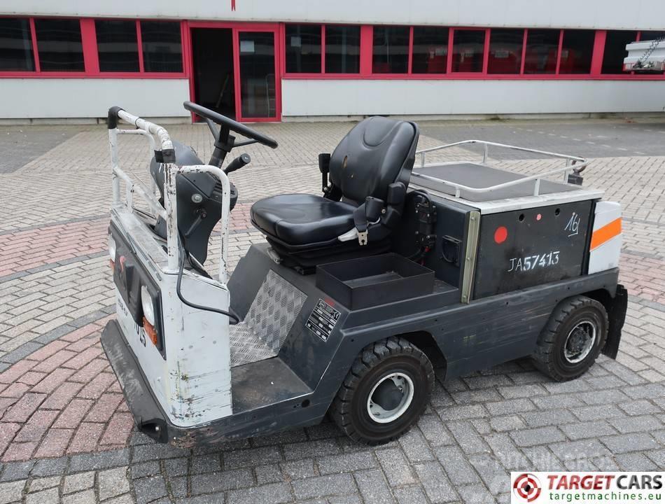 Simai TE70 IXB Electric Tow Truck Tractor 7000KG 48V