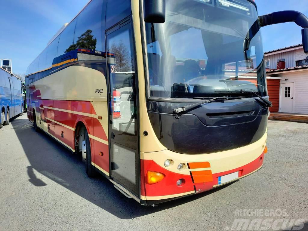 Scania Lahti Eagle K124