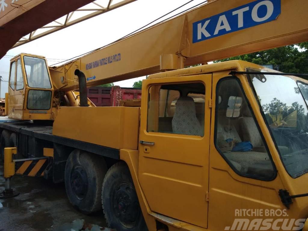 Kato NK 300
