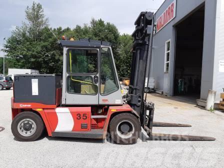 Kalmar ECE70-6