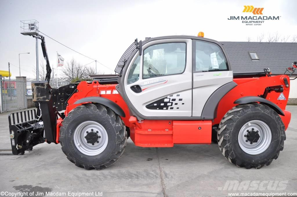 Manitou MT1840 Easy