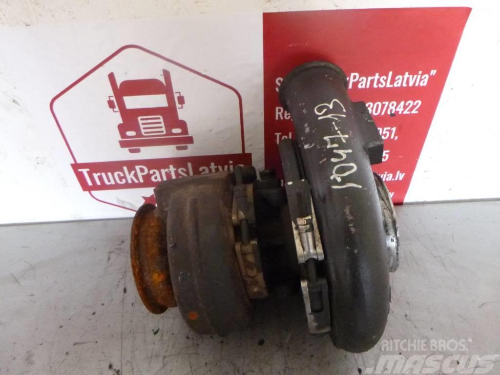 Scania R480 Turbine 4037053