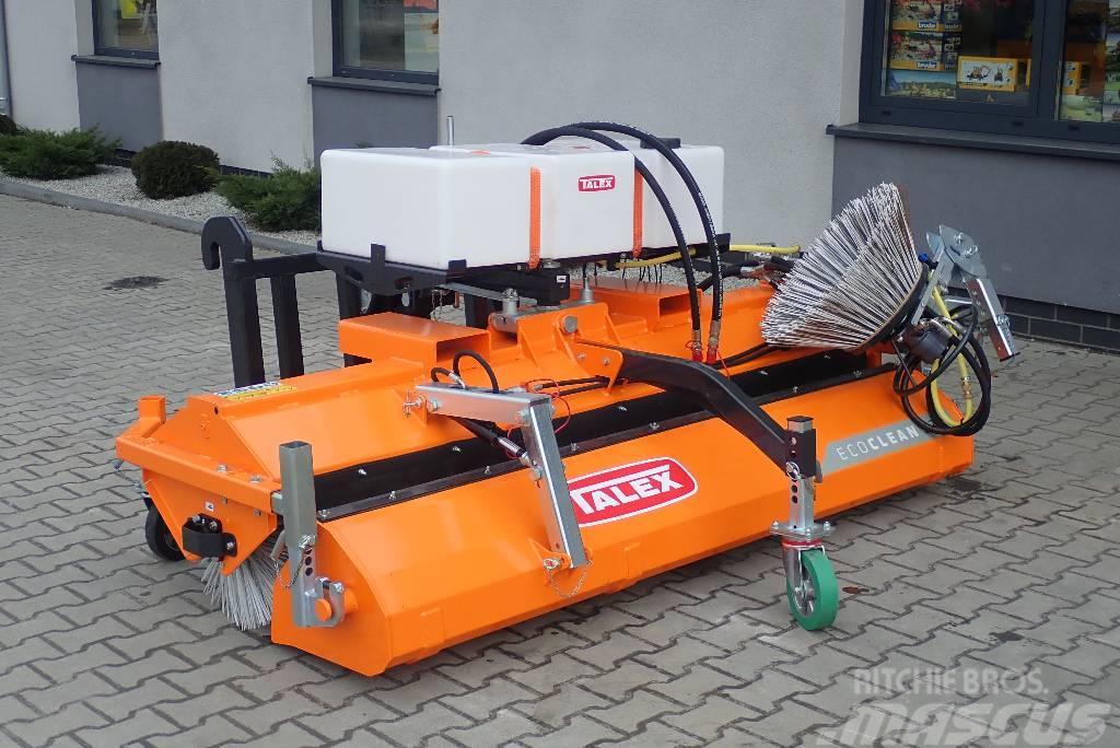 Talex ECO CLEAN 2300