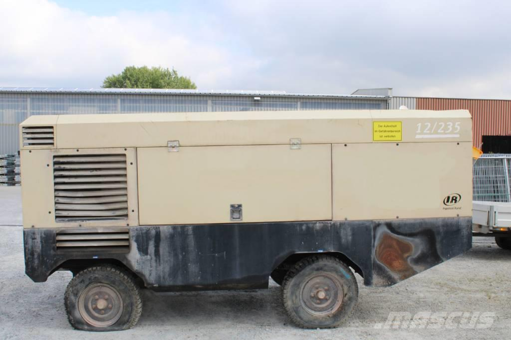 Doosan 12/235 Kompressor