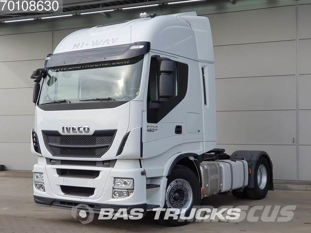 Iveco AS440S46 4X2 Intarder Euro 6