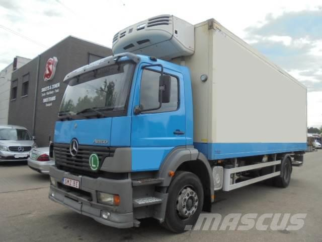 Mercedes-Benz Atego 1828 Thermoking