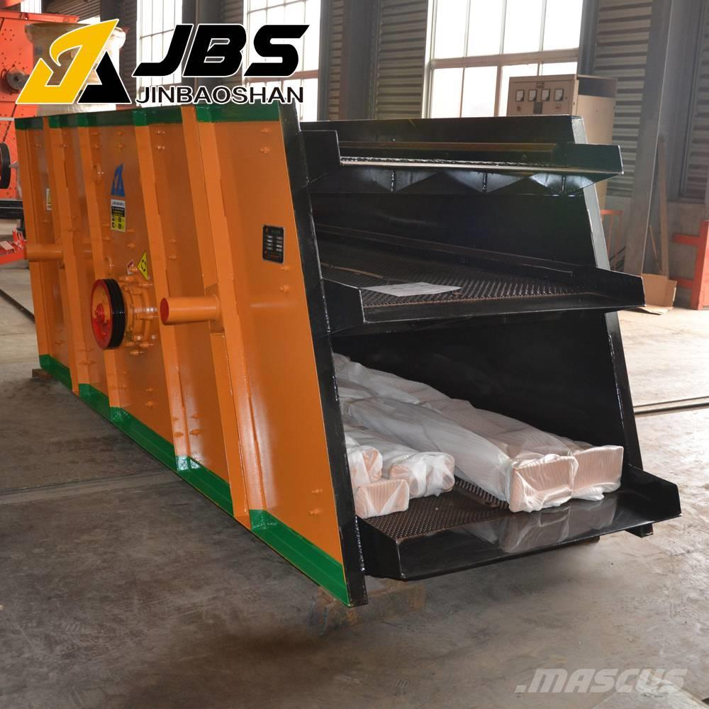 [Other] 100-240t/h Vibrating Screen 3YK2165