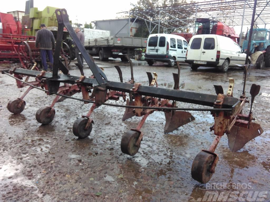 Agrimac Культиватор 2,7м, Cultivadoras