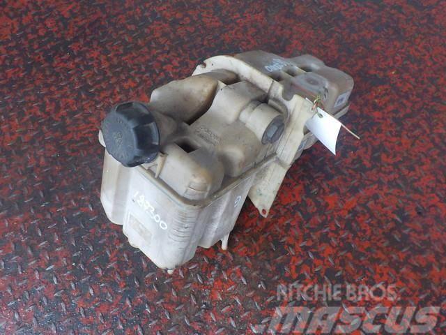 Scania P,G,R series Coolant reservoir 2401669 8342230002