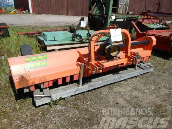 Agrimaster KP 3200 H