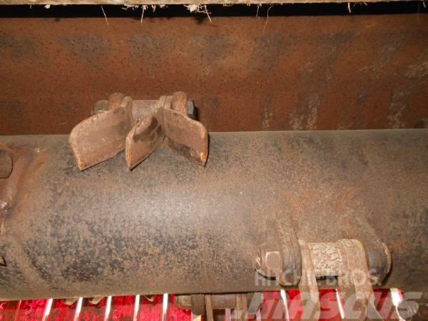 Agrimaster KP 3200 H, 2004, Betesputsare