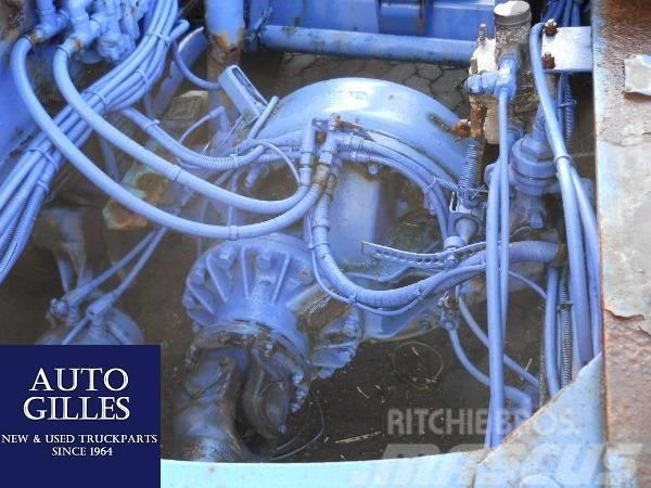 Volvo RAEV90 / RA EV 90