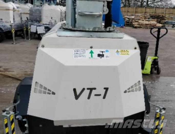 Generac Mobile VT1