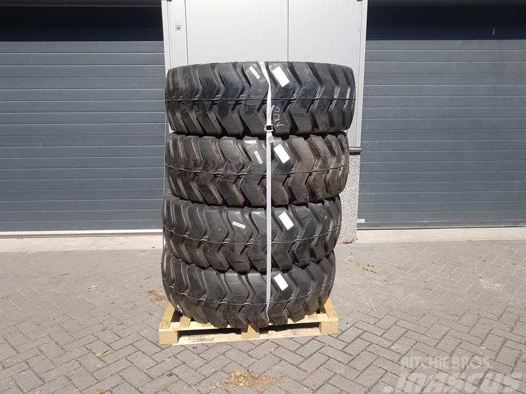 Bridgestone 17.5x25-16 PLY-Tyre/Reifen/Band