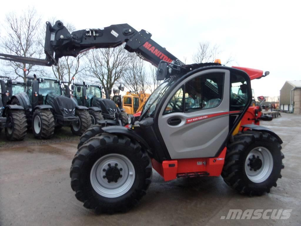 Manitou MLT635-130