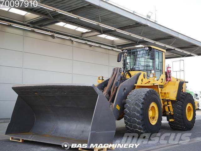 Volvo L220F Good condition - good tyres